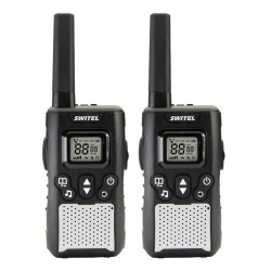 SWITEL WTC 2800 WALKIE-TALKIES 10 km