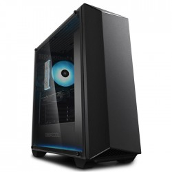 DEEPCOOL EARLKASE RGB ATX CASE BLACK
