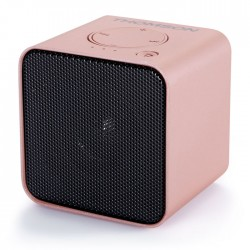 THOMSON WS01RSM PINK BLUETOOTH SPEAKER 3W