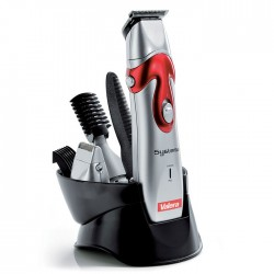VALERA SYSTEMA TOTAL TRIMMING SYSTEM FOR HAIR, BEARD AND BODY 654.01
