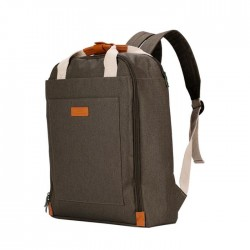 Double Laptop Bag WK Green WT-B02