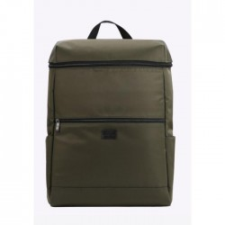 Double Laptop Bag WK Dark Olive Green WT-B06