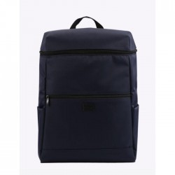 Double Laptop Bag WK Dark Black Blue WT-B06