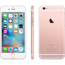 REFURBISHED ΚΙΝΗΤΟ ΤΗΛΕΦΩΝΟ APPLE iPhone 6S 16GB ROSE GOLD GRADE  B