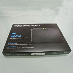 ΘΗΚΗ Universal Tablet 7   BlackBerry Zip Sleeve for PlayBook grey