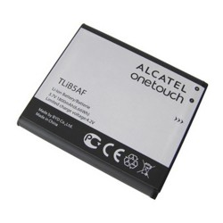 ALCATEL OT 997D - ORIGINAL BATTERY 1800mAh LI-ION, BULK