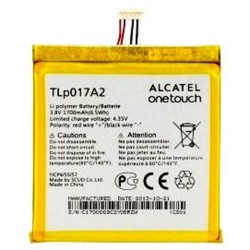 ALCATEL Idol Mini - ORIGINAL BATTERY 1700mAh LI-ION, BULK