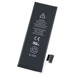 APPLE iPhone 5 - BATTERY 1440mAh LI-Pol, BULK