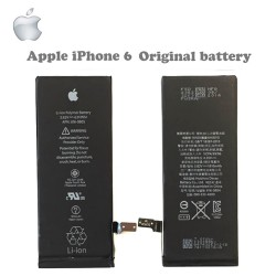 APPLE iPhone 6 - BATTERY 1810mAh LI-Pol, BULK