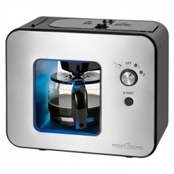 PC-KA 1152 PROFI COOK Coffee machine with grinder