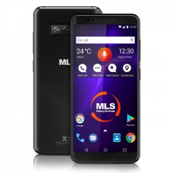 MLS MX PRO 4G BLACK DUAL SIM 33.ML.530.331