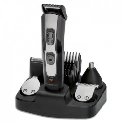 PC-BHT 3014 PROFI CARE Hair Trimmer Set