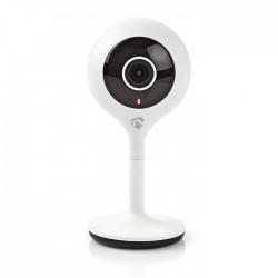 NEDIS WIFICI05CWT WiFi Smart IP Camera HD 720p