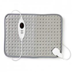 NEDIS PEHP110CGY Heating Pad 42 x 32 cm 6-Heat Settings Digital Control Overheat