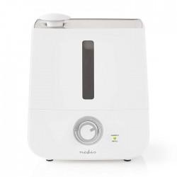 NEDIS HUMI110CWT Humidifier 2.8L Cool Mist Auto Stop