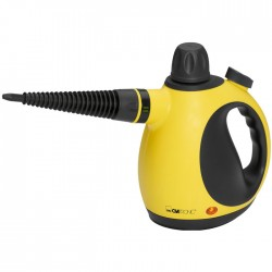 CL DR 3653 STEAM CLEANER