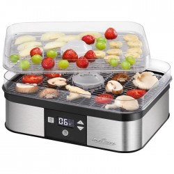 PC-DR 1116 FOOD DEHYDRATOR INOX