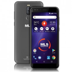 "MLS DX LITE 5.7"" 3G GREY DUAL SIM"