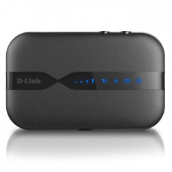 D-LINK DWR-932 4G LTE MOBILE WiI-FI HOTSPOT 150 Mbps