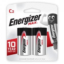 ENERGIZER C-LR14/2TEM MAX ALKALINE