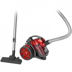 BS 3000 CB RED Floor vacuum cleaner red