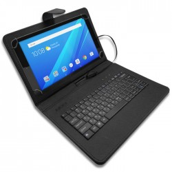 NOD TCK-10 Tablet case with keyboard for 10.1   tablet