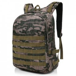 "NOD Camo Backpack for laptop up to 15.6"",camouflage"
