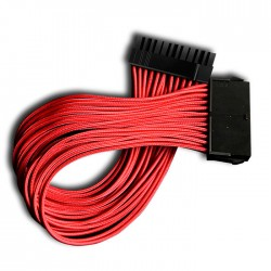 DEEPCOOL EC300-24P-RD MOTHERBOARD EXTENSION CABLE RED