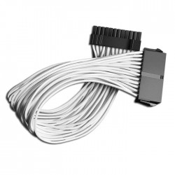 DEEPCOOL EC300-24P-WH MOTHERBOARD EXTENSION CABLE WHITE