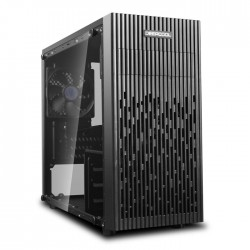 DEEPCOOL MATREXX 30 COMPUTER CASE BLACK