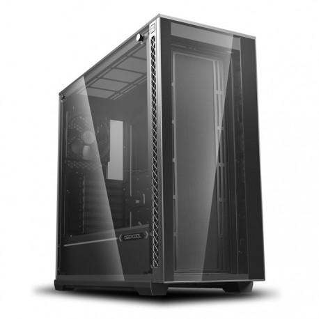 DEEPCOOL MATREXX 70 COMPUTER CASE BLACK