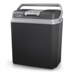LIFE CB-001 Thermoelectric Cooler Box 24L