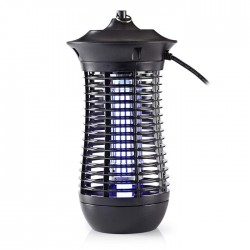NEDIS INKI110CBK18 Mosquito Stop Light Trap 18 W 150 m² Coverage
