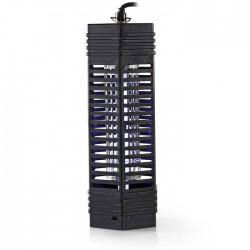 NEDIS INKI110CBK6 Mosquito Stop Light Trap 6 W 50 m² Coverage