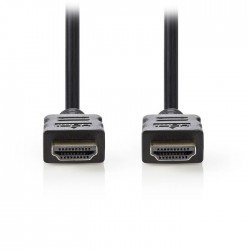 NEDIS CVGT34000BK20 High Speed HDMI Cable with Ethernet HDMI Connector - HDMI Co