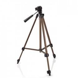 NEDIS TPOD3100BZ Tripod Pan & Tilt Max 2 kg 127 cm Bronze