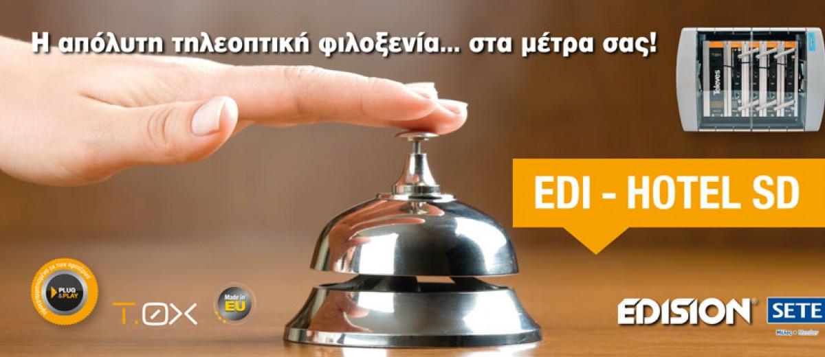 EDI-HOTEL